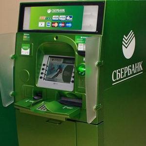 Банкоматы Казани