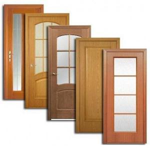 Двери, дверные блоки Казани
