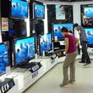 Магазины электроники Казани
