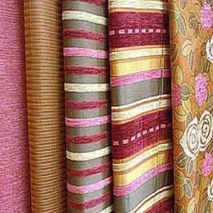 Магазины ткани Казани