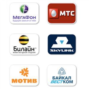 Операторы сотовой связи Казани
