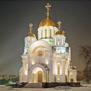 Религиозные учреждения Казани