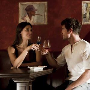 Рестораны, кафе, бары Казани
