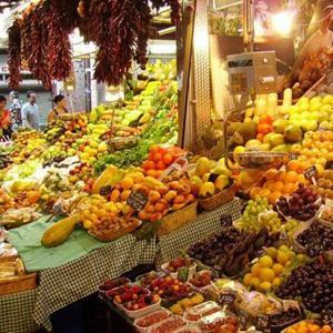 Рынки Казани