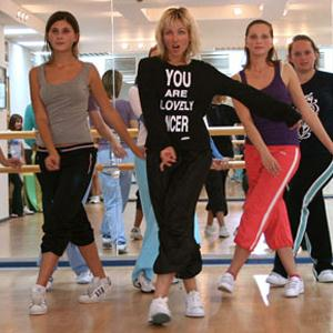 Школы танцев Казани