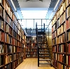 Библиотеки в Казани