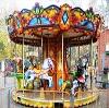 Парки культуры и отдыха в Казани