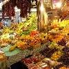 Рынки в Казани