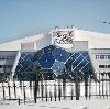 Спортивные комплексы в Казани