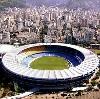 Стадионы в Казани