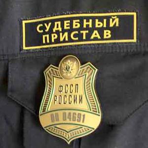 Судебные приставы Казани